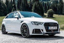 ABT convierte al Audi RS 3 Sportback en una bestia más exclusiva