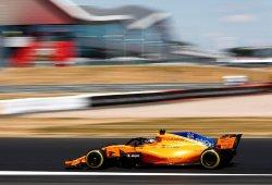 """Alonso sobre Magnussen: """"Se dice que hay que dejar espacio, pero hoy no se dejó"""""""