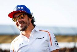 """Alonso: """"He ido más que al límite, sin duda la mejor crono del año"""""""