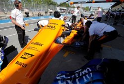 """Alonso: """"No hemos sabido recuperar lo que perdimos con el cambio de normativa"""""""