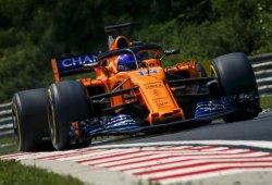 """Alonso termina octavo en Hungaroring """"gracias a la estrategia del muro"""""""