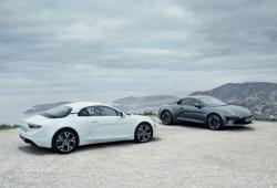 Renault incrementa la producción del Alpine A110 por la alta demanda