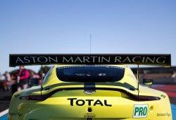 Aston Martin evalúa entrar en el DTM en 2020
