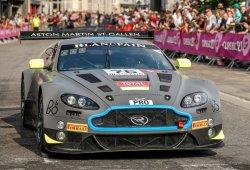 Aston Martin, rumbo al DTM; R-Motorsport y HWA se unen