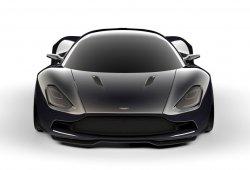 El Aston Martin Vanquish resucitará como un deportivo de motor central
