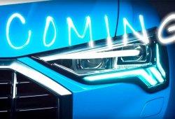 El nuevo Audi Q3 2019 se insinúa en este primer adelanto en vídeo