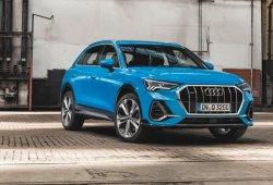 Audi Q3 2019: filtrada la segunda generación del crossover compacto