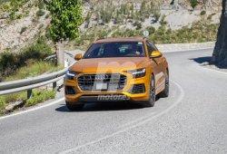 Nuevo Audi SQ8, ¿diésel TDI, gasolina TFSI o los dos?