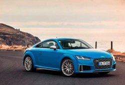 El nuevo Audi TTS 2019 filtrado, ¡al descubierto!