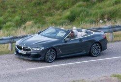 El BMW Serie 8 Cabrio cazado al desnudo por primera vez