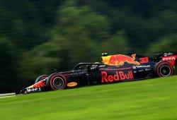 Verstappen gana por supervivencia en la caldera austriaca