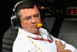 Boullier presenta su dimisión y Gil de Ferran se convierte en director deportivo