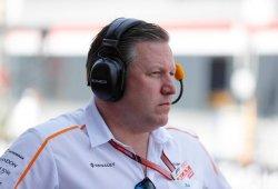"""Brown abre las puertas de McLaren a Sainz: """"Podríamos estar interesados"""""""
