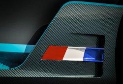 Este nuevo adelanto del Bugatti Divo desvela su trabajada aerodinámica