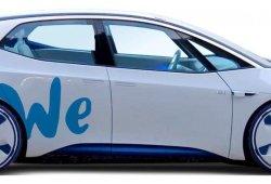 El car sharing, en auge: Renault, PSA y Volkswagen también anuncian novedades