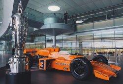 Carlin y Rutherford dudan de que McLaren esté lista para 2019