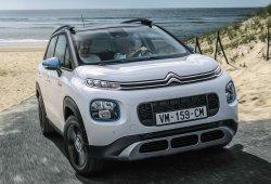 Citroën C3 Aircross Rip Curl, para los conductores más aventureros
