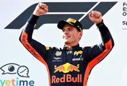 La clave del triunfo de Verstappen: ser lento en las dos últimas curvas