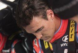 Dani Sordo disputará con un i20 R5 el Barum Rally Zlín