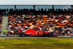 Así te hemos contado la carrera del Gran Premio de Alemania de F1 2018