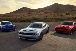 La nueva gama Dodge Challenger 2019 ya tiene precios en su mercado