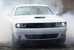 Dodge Challenger R/T Scat Pack 1320: para los más quemados de las drag-strips