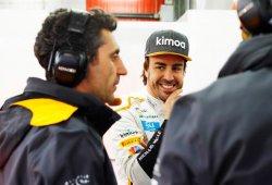 Stella, el hombre de confianza de Alonso que se hace fuerte en McLaren