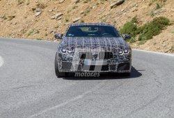 El nuevo BMW M8 Coupé ya tiene presentación asignada: debutará en abril de 2019