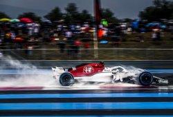 Ericsson y Leclerc dan las claves sobre el inesperado ascenso de Sauber
