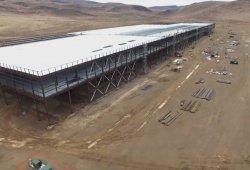 Nuevos rumores sobre una fábrica de Tesla en Europa: Alemania o Países Bajos