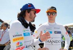 "Alonso: ""Hockenheim no será sencillo para McLaren"""