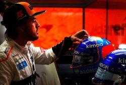 """Alonso se pone fecha de caducidad: """"No estaré aquí en 2021"""""""