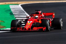 Ferrari se siente fuerte con calor y cree poder plantar cara a Mercedes