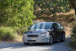 Todos los motores del nuevo Ford Mondeo 2019, la berlina americana será actualiza