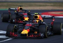 """Los frenos acaban con la carrera de Verstappen: """"El pedal se fue al fondo"""""""