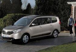 El Dacia Lodgy reduce su gama y pierde las mecánicas diésel