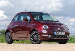 Fiat reduce la gama del 500 a un solo motor de gasolina