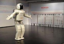 Honda Asimo: cancelado el proyecto de robot humanoide de Honda