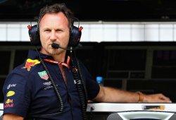 Horner asegura que Red Bull aún puede ganar ambos títulos