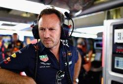"""Horner: """"El motor Ferrari es la referencia en este momento"""""""