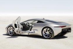 Jaguar registra la denominación J-Type ¿nuevo deportivo en camino?