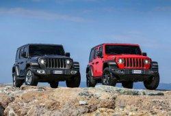 Jeep Wrangler JK: todos los datos de la nueva gama para Europa