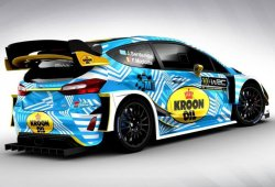 Jourdan Serderidis llevará un Fiesta RS WRC en Alemania