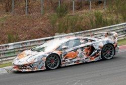 Lamborghini Aventador SVJ: récord en Nürburgring y primeros datos filtrados