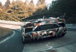 Lamborghini promete la mejor relación peso-potencia para el Aventador SVJ