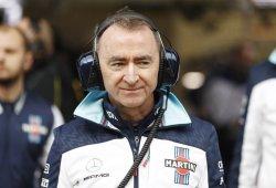 Lowe cree que McLaren recibe más críticas que Williams por su falta de humildad