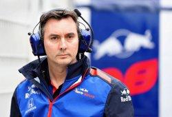 Más movimientos en McLaren: se marcha Matt Morris y llega James Key