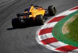 McLaren prepara más novedades técnicas para Silverstone