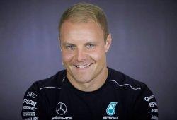 Mercedes confirma que Bottas seguirá junto a Hamilton