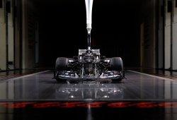 Mercedes renueva su organigrama técnico